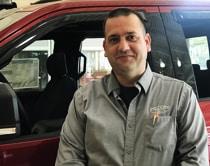Allan Dodge : Service Manager