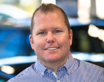 Brent Johnson : Sales and Leasing Consultant