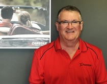 David McPhee : Cobourg Carstar Collision Manager