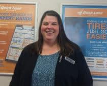 Debbi Rodriquez : Service Advisor