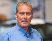 Doug McGahey : Pre-Owned Sales and Leasing Consultant