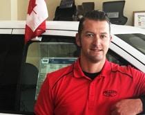 Greg Gardinier : Sales Consultant