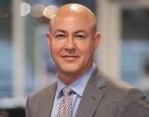 Jarrod Foubert : Director of Sales