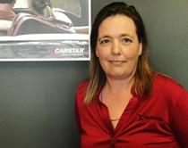 Jennifer Morton : Carstar Service Representative