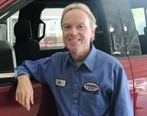 Jim Croft : Service Coordinator