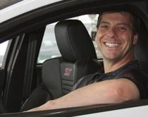 John Vitelli : Parts Manager