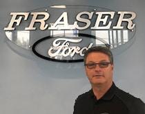 John Bianchi : Fixed Operations Manager