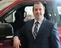 Justin O'Dette : Finance Manager