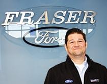 Peter Roks : Service Advisor