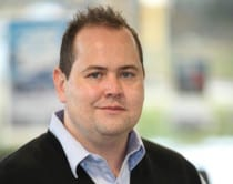 Stefan Smith : New Vehicle Sales Manager