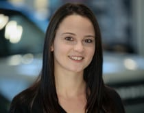 Valerie Smith : Sales and Leasing Consultant