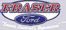 Fraser Ford Logo