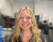 Teena Wiseman : Service Advisor