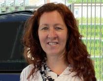 Julie : Service Appointment Coordinator