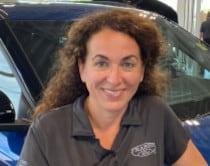 Maria Jovanovski : Customer Service Rep